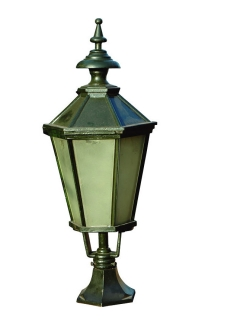 Hebei Cast Iron Lamp