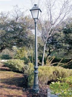 Street Light Pole Street Lamp Post Lighting Poles Hengsheng