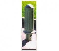 parking barriers suppliers